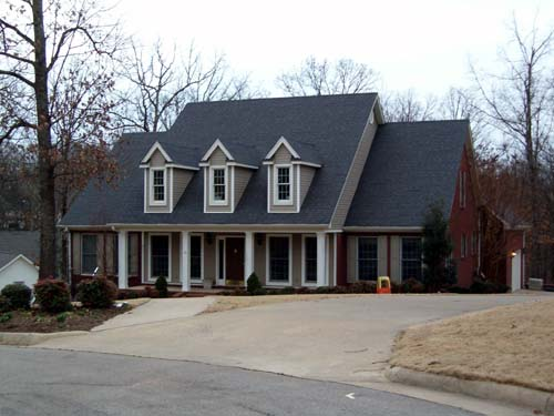 Hendrix Construction - Custom Built Home
